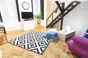 Flat at Dohany, Apartments  Budapest - big - 3
