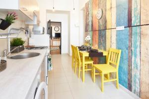 Flat at Dohany, Apartments  Budapest - big - 24