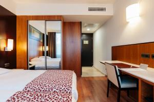 Hotel Catalonia Brussels