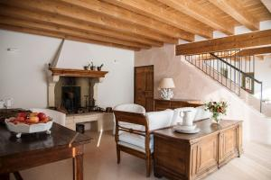 Agriturismo Corte Ruffoni, Farm stays  Zevio - big - 64