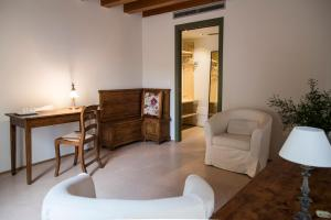 Agriturismo Corte Ruffoni, Farm stays  Zevio - big - 30
