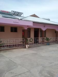 Moja One Lodge