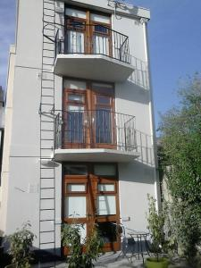 Crescent Close, Apartmány  Galway - big - 16
