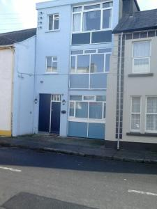 Crescent Close, Apartmány  Galway - big - 18