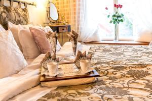 Таллин - OldHouse Rataskaevu Apartments