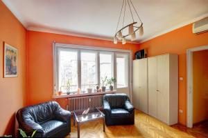 Danube Apartment Pozsonyi Street, Apartmanok  Budapest - big - 1
