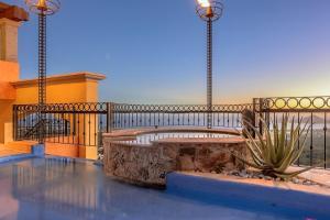 Cabo Paradise Ranch Estate, Dovolenkové domy  Cabo San Lucas - big - 35