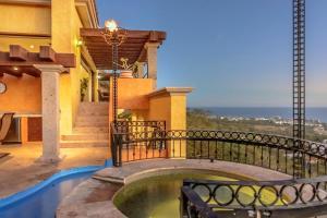 Cabo Paradise Ranch Estate, Dovolenkové domy  Cabo San Lucas - big - 37
