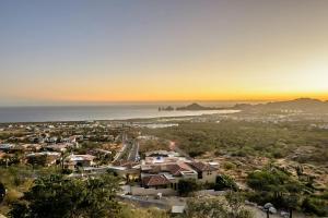 Cabo Paradise Ranch Estate, Dovolenkové domy  Cabo San Lucas - big - 38