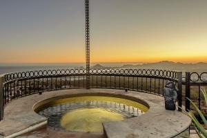Cabo Paradise Ranch Estate, Dovolenkové domy  Cabo San Lucas - big - 39