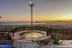 Cabo Paradise Ranch Estate, Dovolenkové domy  Cabo San Lucas - big - 40