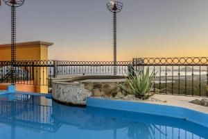 Cabo Paradise Ranch Estate, Dovolenkové domy  Cabo San Lucas - big - 41