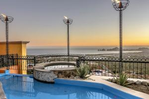 Cabo Paradise Ranch Estate, Dovolenkové domy  Cabo San Lucas - big - 42