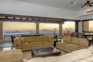 Cabo Paradise Ranch Estate, Dovolenkové domy  Cabo San Lucas - big - 45