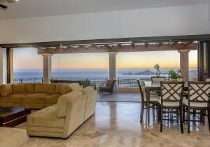 Cabo Paradise Ranch Estate, Dovolenkové domy  Cabo San Lucas - big - 46