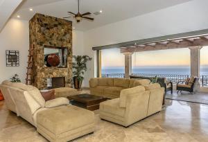 Cabo Paradise Ranch Estate, Dovolenkové domy  Cabo San Lucas - big - 47