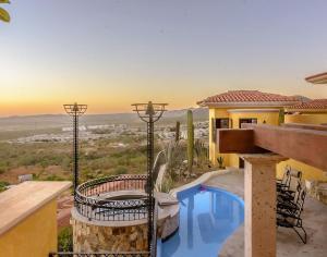 Cabo Paradise Ranch Estate, Dovolenkové domy  Cabo San Lucas - big - 49
