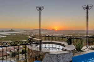 Cabo Paradise Ranch Estate, Dovolenkové domy  Cabo San Lucas - big - 52