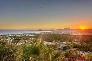 Cabo Paradise Ranch Estate, Dovolenkové domy  Cabo San Lucas - big - 53