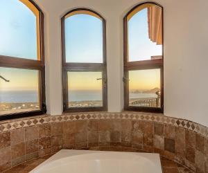 Cabo Paradise Ranch Estate, Dovolenkové domy  Cabo San Lucas - big - 56