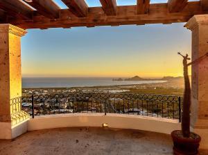 Cabo Paradise Ranch Estate, Dovolenkové domy  Cabo San Lucas - big - 57