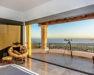 Cabo Paradise Ranch Estate, Dovolenkové domy  Cabo San Lucas - big - 58