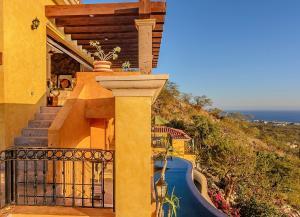 Cabo Paradise Ranch Estate, Dovolenkové domy  Cabo San Lucas - big - 61