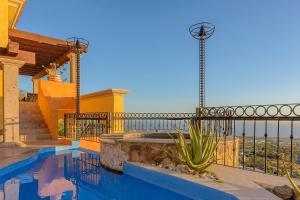 Cabo Paradise Ranch Estate, Dovolenkové domy  Cabo San Lucas - big - 63