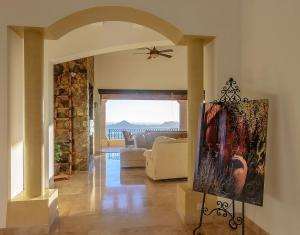 Cabo Paradise Ranch Estate, Dovolenkové domy  Cabo San Lucas - big - 65