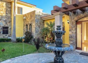 Cabo Paradise Ranch Estate, Dovolenkové domy  Cabo San Lucas - big - 66