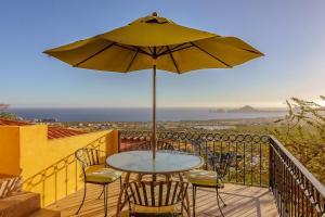 Cabo Paradise Ranch Estate, Dovolenkové domy  Cabo San Lucas - big - 68