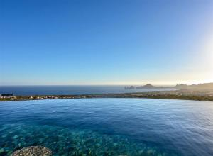 Cabo Paradise Ranch Estate, Dovolenkové domy  Cabo San Lucas - big - 71