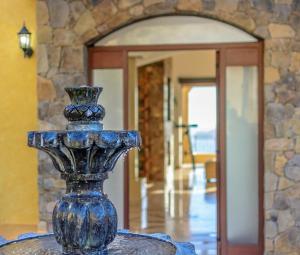 Cabo Paradise Ranch Estate, Dovolenkové domy  Cabo San Lucas - big - 73