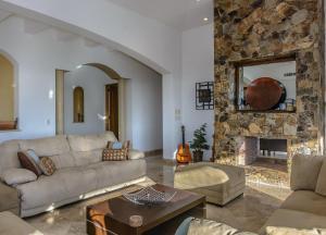 Cabo Paradise Ranch Estate, Dovolenkové domy  Cabo San Lucas - big - 75