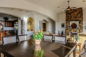 Cabo Paradise Ranch Estate, Dovolenkové domy  Cabo San Lucas - big - 76
