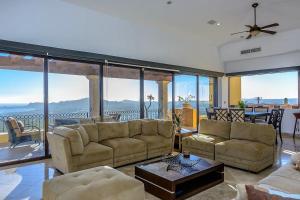 Cabo Paradise Ranch Estate, Dovolenkové domy  Cabo San Lucas - big - 77