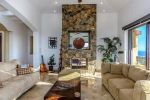 Cabo Paradise Ranch Estate, Dovolenkové domy  Cabo San Lucas - big - 78