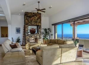 Cabo Paradise Ranch Estate, Dovolenkové domy  Cabo San Lucas - big - 79