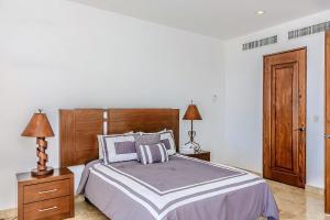 Cabo Paradise Ranch Estate, Dovolenkové domy  Cabo San Lucas - big - 95