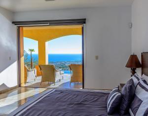 Cabo Paradise Ranch Estate, Dovolenkové domy  Cabo San Lucas - big - 96