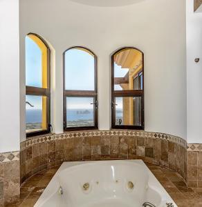 Cabo Paradise Ranch Estate, Dovolenkové domy  Cabo San Lucas - big - 101