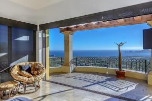 Cabo Paradise Ranch Estate, Dovolenkové domy  Cabo San Lucas - big - 102