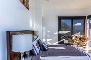 Cabo Paradise Ranch Estate, Dovolenkové domy  Cabo San Lucas - big - 103