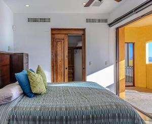 Cabo Paradise Ranch Estate, Dovolenkové domy  Cabo San Lucas - big - 106
