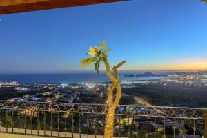 Cabo Paradise Ranch Estate, Dovolenkové domy  Cabo San Lucas - big - 108