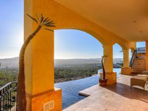 Cabo Paradise Ranch Estate, Dovolenkové domy  Cabo San Lucas - big - 113