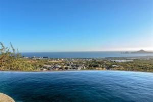 Cabo Paradise Ranch Estate, Dovolenkové domy  Cabo San Lucas - big - 114