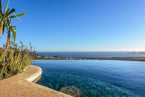 Cabo Paradise Ranch Estate, Dovolenkové domy  Cabo San Lucas - big - 116