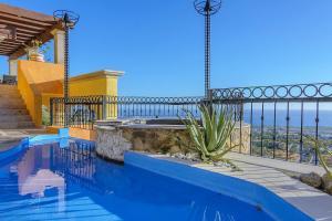Cabo Paradise Ranch Estate, Dovolenkové domy  Cabo San Lucas - big - 119