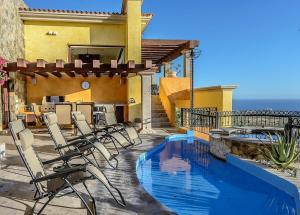 Cabo Paradise Ranch Estate, Dovolenkové domy  Cabo San Lucas - big - 120